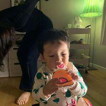 Mama se zabavlja (Foto: Instagam/lee_mido) - 13