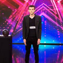 Filip Ratković (Foto: Nova TV)