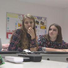 Vito, Dora i Marta (Foto: Dnevnik.hr)