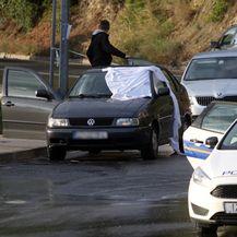 U Omišu ubijen muškarac (Foto: Miranda Cikotic/PIXSELL) - 3