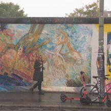 Martina Bolšec Oblak u Berlinu (Foto: Dnevnik.hr)