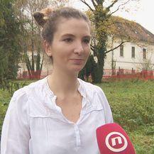 Ines Balić (Foto: Dnevnik.hr)