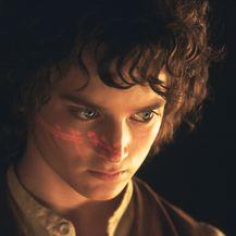 Frodu Bagginsa u filmskoj je verziji utjelovio Elijah Wood (Foto: Profimedia)
