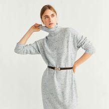 Tople haljine iz trgovina 2019. - 1