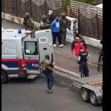 Nakon napada u Beču uslijedila uhićenja i u drugim gradovima