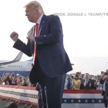 Joe Biden vs Donald Trump - 6