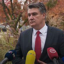 Zoran Milanović u Koprivnici