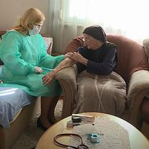 Pacijenti s onkologije ispaštaju zbog koronavirusa - 4