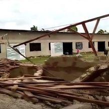 Uragan Eta poharao srednju Ameriku - 6
