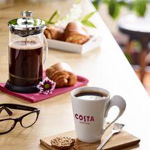 Costa Coffee -1