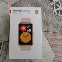 Huawei Watch Fit - 3