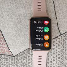 Huawei Watch Fit - 6