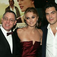 Keira Knightley i Joe Wright