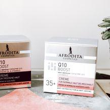 Afrodita Q10 BOOST Krema - 6