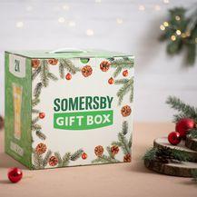 Somersby gift box - 2