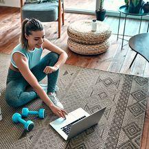 Tjelovježba uvelike doprinosi i vašem raspoloženju