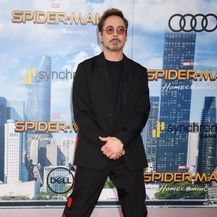 Robert Downey Jr., 172 cm