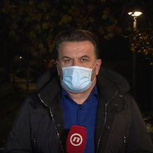 Andrija Jerak razgovara sa Svjetlanom Dželalijom Kovačić - 1