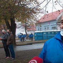 Unatoč koronavirusu tisuće ljudi u Vukovaru - 1