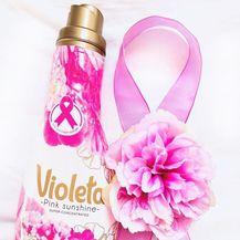 Bella Donna suradnja s brendom Violeta - 5