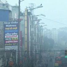 Zagađenje zraka u Indiji - 3