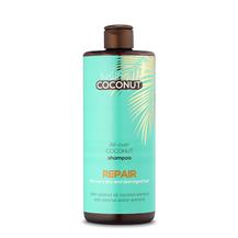Luxurious coconut