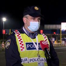 Domagoj Mikić razgovara s Josipom Medvedom - 2