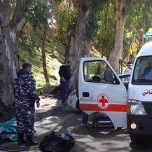 Libanon: Pobjegli iz zatvora pa poginuli u sudaru - 2