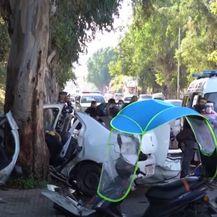 Libanon: Pobjegli iz zatvora pa poginuli u sudaru - 5