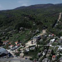 Afere i Kumek - Bandić i žičara - 2