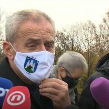 Afere i Kumek - Bandić i žičara - 4