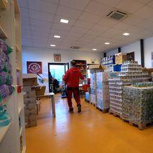 Oslobođenjem PDV-a na doniranu hranu povećao se broj donacija