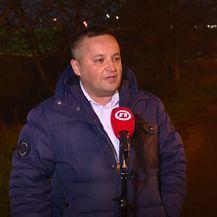 Valentina Baus razgovara s Brankom Kolarićem - 2