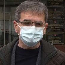 Krunoslav Šporčić iz Opće županijske bolnice Vukovar