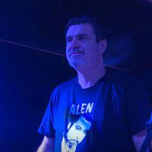 Alen Vitasović - 6