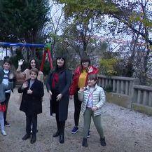 Obitelj Toljanić, europska velika obitelj godine - 2