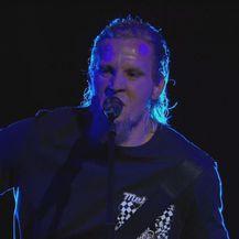 TLZP: Fabijan Pavao Medvešak kao James Hetfield