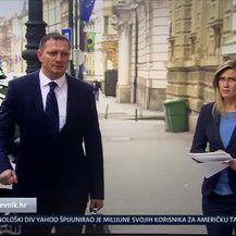 Vukovarci protiv Klemma (Video: Vijesti u 17 h)