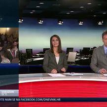 Holywin na zagrebačkoj Šalati (Video: Dnevnik Nove TV)