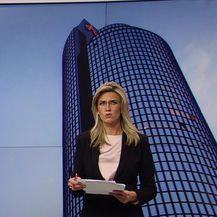 Ivica Todorić dao intevju za Bloomberg (Video: Vijesti u 17h)