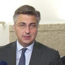 Plenković o požeško-slavonskom županu (Video: Dnevnik.hr)