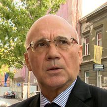 Odvjetnik Veljko Miljević o svjedočenju Sandre Zeljko (Video: Dnevnik.hr)