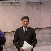 Ubojstvo u Đakovu (Video: Vijesti u 17h)