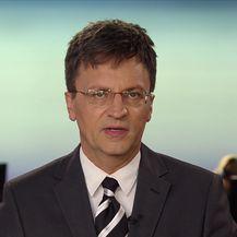 Premijer položio vijenac (Video: Vijesti Nove TV u 14 sati)