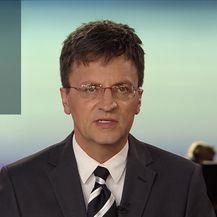 Snažna oluja pogodila Njemačku i Poljsku (Video: Vijesti Nove TV u 14 sati)