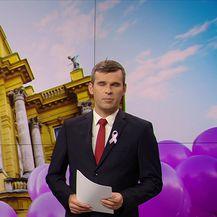 Dan ružičaste vrpce (Video: Vijesti u 17h)