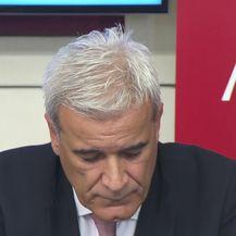Ante Ramljak predstavio izvješće o Agrokoru (Video: Dnevnik.hr)