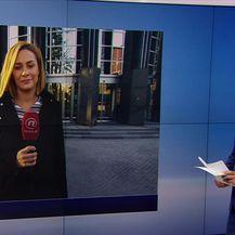 Ivana Brkić Tomljenović o izvješću Agrokora (Video: Vijesti u 17 h)