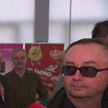 Dalić o tužbi protiv Todorića i Agrokoru (Video: Dnevnik.hr)