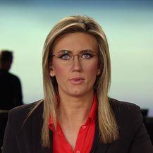 Suđenje Tomislavu Horvatinčiću za pomorsku nesreću (Video: Vijesti Nove TV u 14)